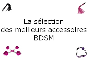 accessoires bdsm